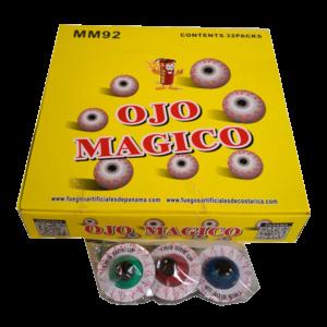 OJO MAGICO (3 unidades)