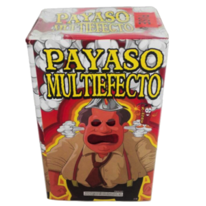 PAYASO MULTIEFECTO